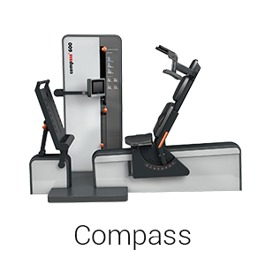 Machine Compass de Proxomed