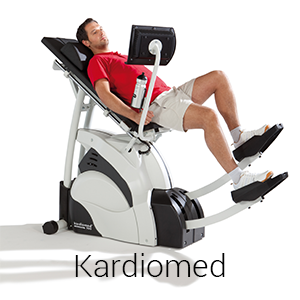 Machine Kardiomed de Proxomed