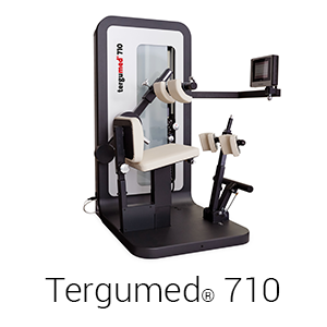 Machine Tergumed de Proxomed